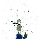 rainday by PaolaZakimi