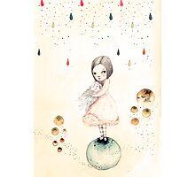 sofiowlo Photographic Print