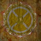 Manipura - Solar Plexus by MrBArtist