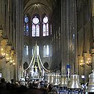 New bells for Notre-Dame by bubblehex08