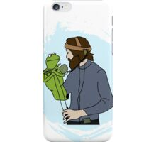 Jim Henson  iPhone Case/Skin