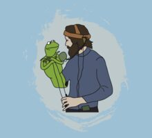 Jim Henson  One Piece - Short Sleeve