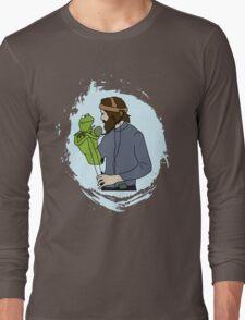 Jim Henson  Long Sleeve T-Shirt