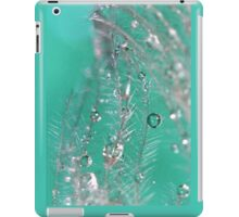 Mint Sparkles iPad Case/Skin