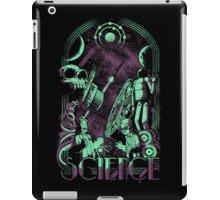 Science iPad Case/Skin