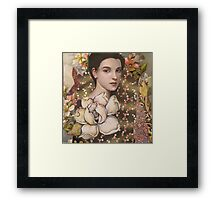 Jane Framed Print