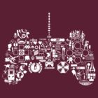 PS Control by DLIllustration