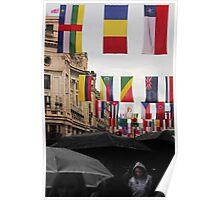 London July 2012 Poster