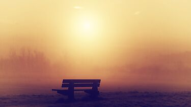 Foggy Morning 3 by riotphoto