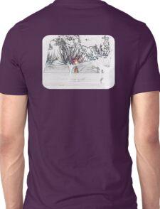 arboreal sun Unisex T-Shirt