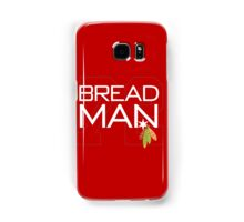 Bread Man Samsung Galaxy Case/Skin