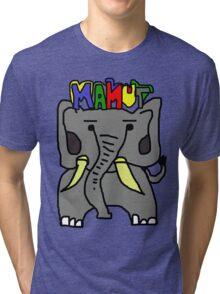 MAMUT Tri-blend T-Shirt