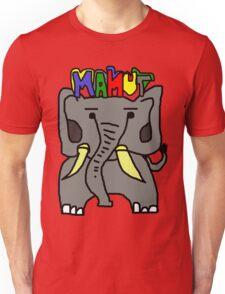 MAMUT Unisex T-Shirt