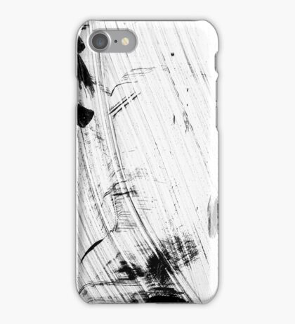 Artistic style grunge highly Detailed textures  iPhone Case/Skin