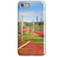 Hammock Time iPhone Case/Skin