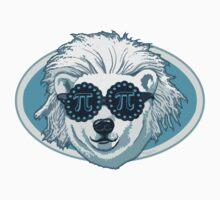 Funny Pi-Polar Bear One Piece - Short Sleeve