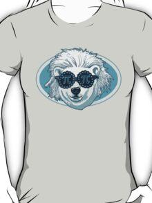 Funny Pi-Polar Bear T-Shirt