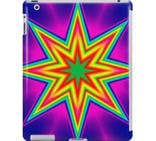 Glowing Star iPad Case/Skin
