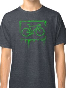 pedal more Classic T-Shirt