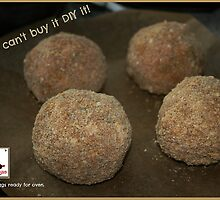 Scotch Eggs DIY by patjila