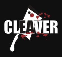 Cleaver - Sopranos  by fsmooth
