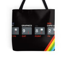 Sinclair ZX Spectrum '1982' Tote Bag