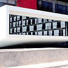 Building blocks by Paul Pasco