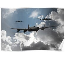Bomber Command Poster