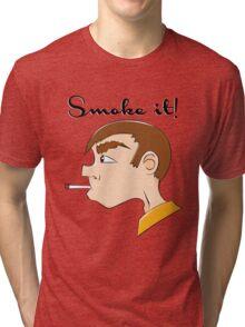 Smoka Tri-blend T-Shirt
