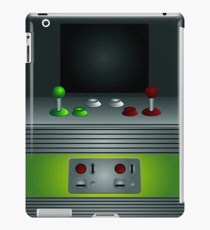 Retro Video Game Console iPad / iPhone 4 / iPhone 5 Case / Samsung Galaxy Cases  iPad Case/Skin