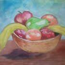 the fruit basket by mark45xxx