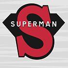 Superman by Shoul