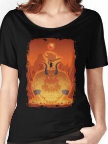 Need A Light? Women's Relaxed Fit T-Shirt