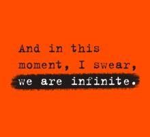 We Are Infinite by Rohan Maini