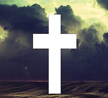 Cloud Cross by SuperFluff