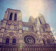 paris III by coquillage