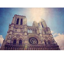 paris III Photographic Print