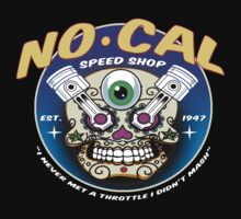 NoCal Speed Shop by Earthmonster
