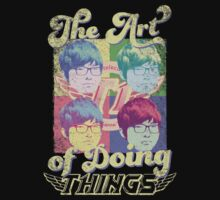 The art of doing things (SKT T1 Faker) by Datsik