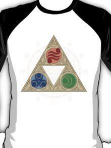 """""""Grace of the Goddesses"""" T-Shirt"""