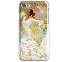 Mariposa - La Vida Continuation iPhone Case/Skin