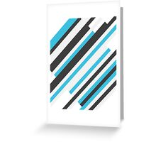 Arctic Beats Greeting Card