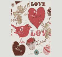 Love by Virginia Valera