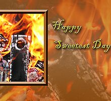 Sweetest Day Fire by jkartlife