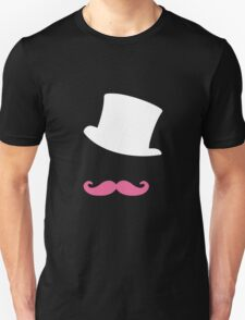 Markiplier vector design (black background) Unisex T-Shirt