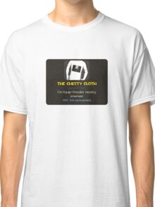 Item Unlocked - The Chesty Cloth Classic T-Shirt