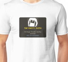Item Unlocked - The Chesty Cloth Unisex T-Shirt
