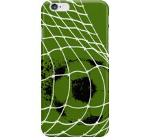 Goooall ...Soccer Football Player iPad Case / iPhone 5 Case / T-Shirt / Samsung Galaxy Cases  iPhone Case/Skin