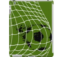 Goooall ...Soccer Football Player iPad Case / iPhone 5 Case / T-Shirt / Samsung Galaxy Cases  iPad Case/Skin