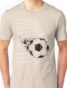 Goooall ...Soccer Football Player iPad Case / iPhone 5 Case / T-Shirt / Samsung Galaxy Cases  Unisex T-Shirt